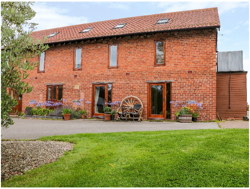 More information about The Granary - ideal for a family holiday