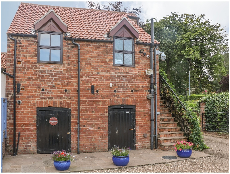 More information about The Granary- Rye House - ideal for a family holiday