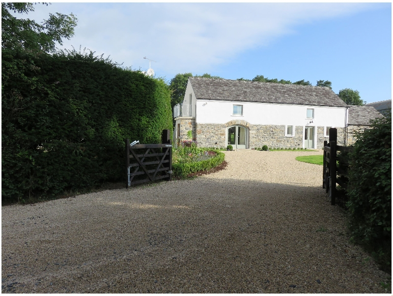 More information about Old Village Barn - ideal for a family holiday