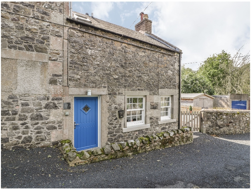 More information about Kirk Cottage - ideal for a family holiday