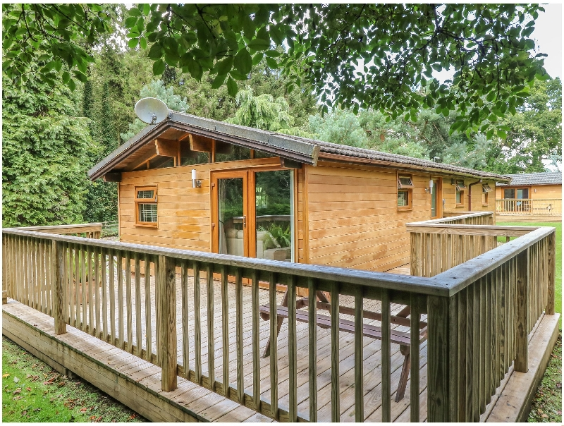 More information about Ash Lodge - ideal for a family holiday