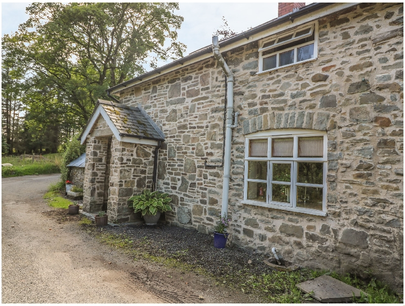 More information about Preacher's Cottage - ideal for a family holiday
