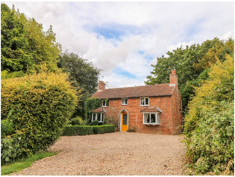 More information about East Bank Cottage - ideal for a family holiday