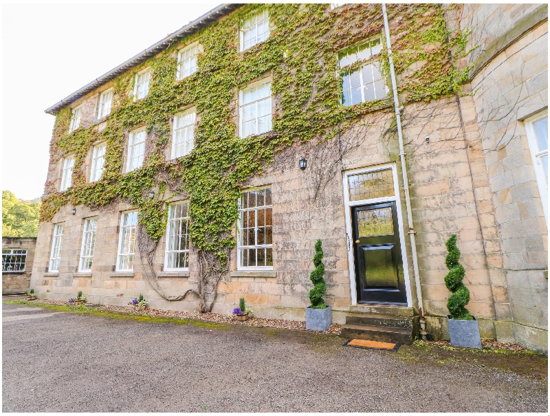 More information about Woodlands View Stanhope Castle - ideal for a family holiday