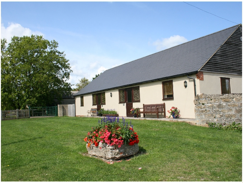 More information about Roan Cottage - ideal for a family holiday