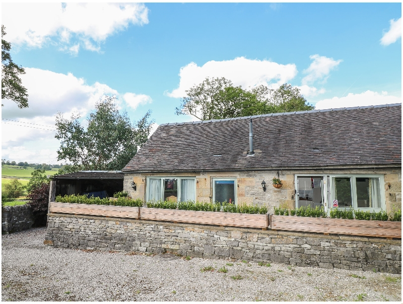 More information about The Old Cow Shed - ideal for a family holiday