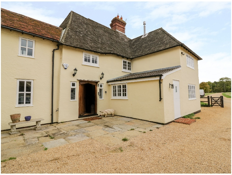 More information about Farm House - ideal for a family holiday