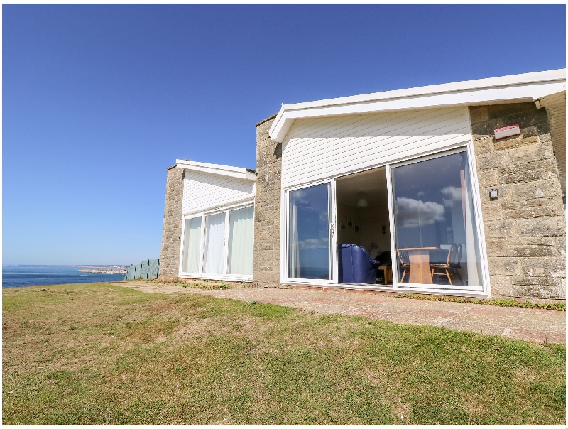 More information about 57 Cliff End - ideal for a family holiday
