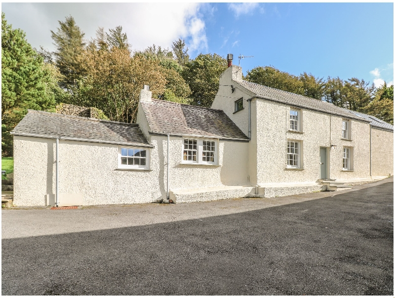More information about Leeward Cottage - ideal for a family holiday