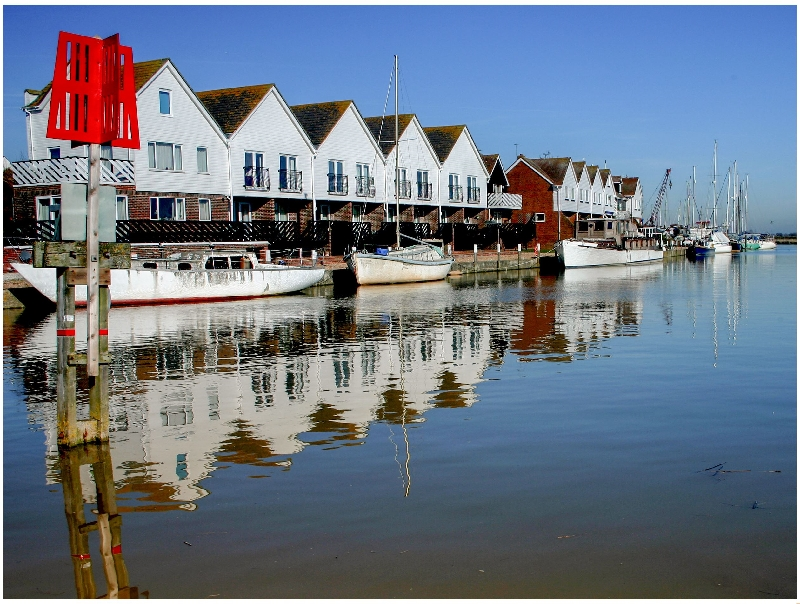 More information about 15 The Boathouse - ideal for a family holiday