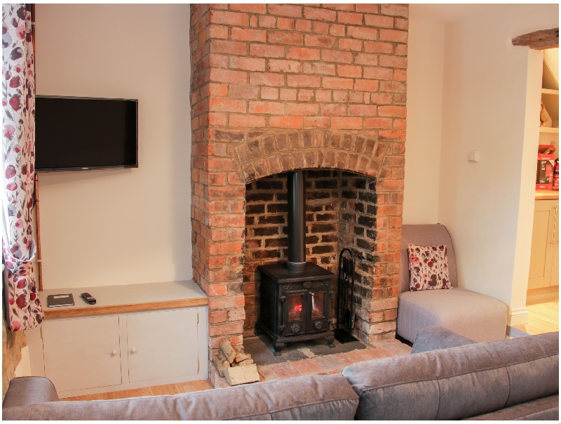 More information about Pinner's Cottage - ideal for a family holiday