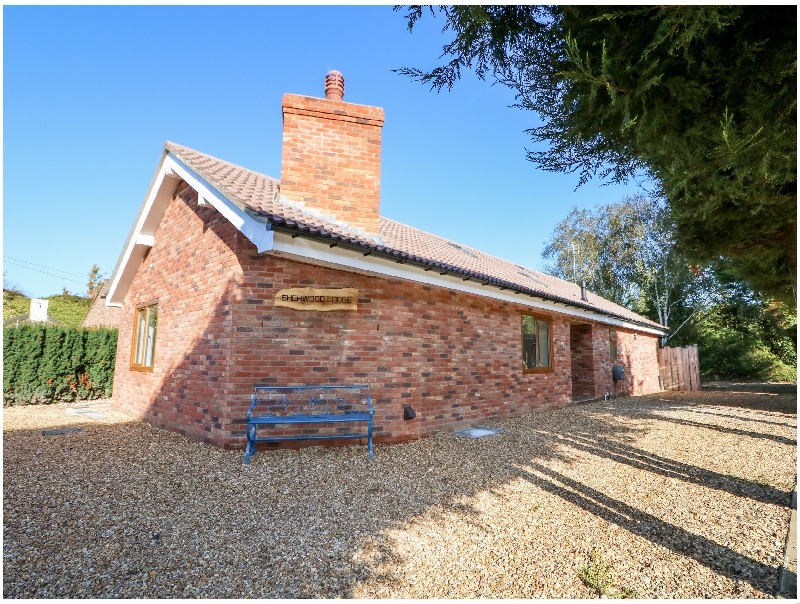 More information about Sherwood Lodge - ideal for a family holiday