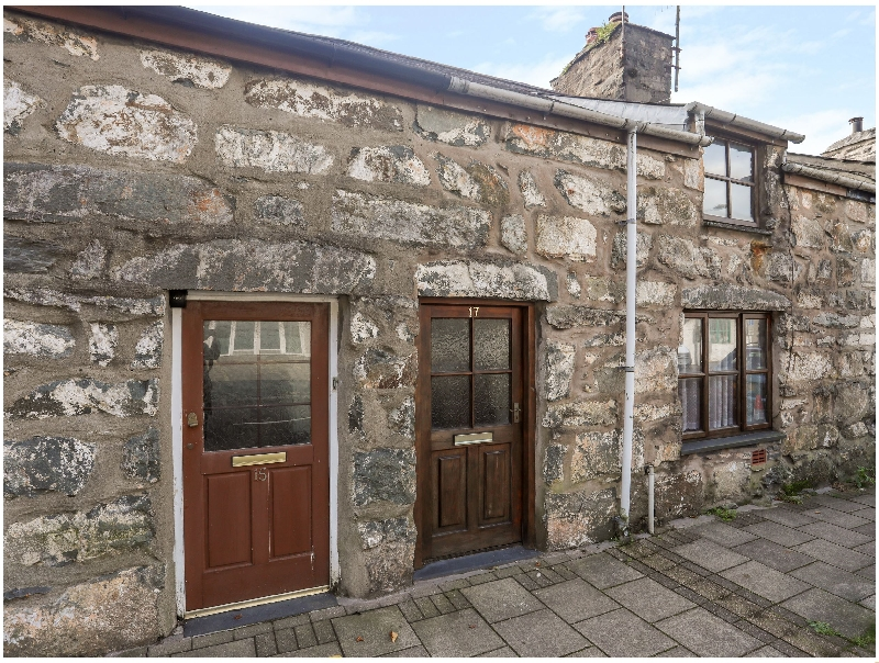 More information about 17 Dublin Street - ideal for a family holiday