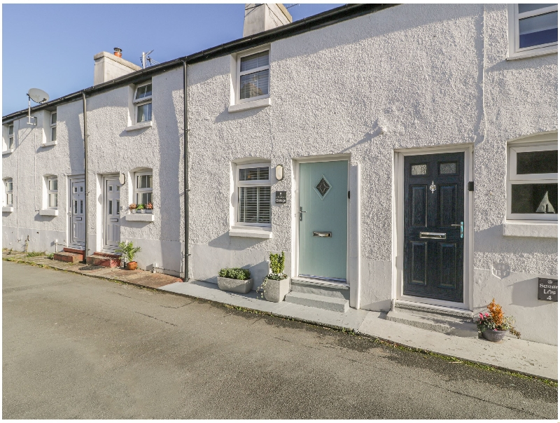 More information about Kirrin Cottage - ideal for a family holiday