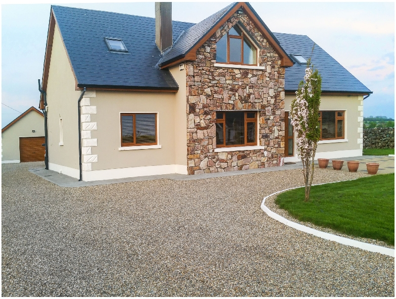 More information about A Country View Cottage - ideal for a family holiday