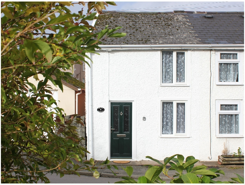 More information about 4 Oakfield Cottages - ideal for a family holiday