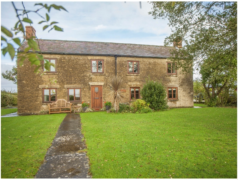 More information about Park Farm Cottage - ideal for a family holiday