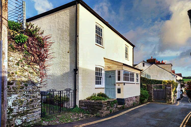 More information about Court Cottage - ideal for a family holiday