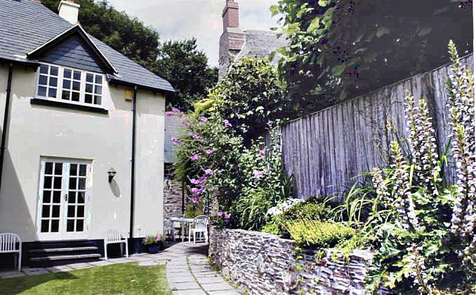 1 Homefield Cottages a british holiday cottage for 6 in ,