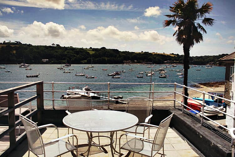More information about The Strand - ideal for a family holiday