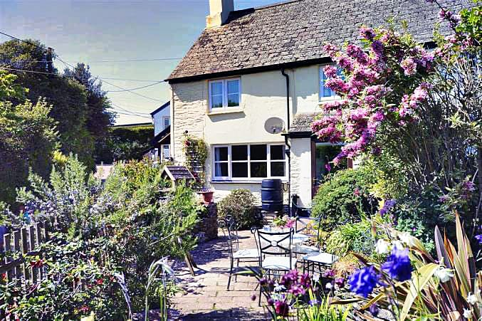 More information about 1 Rose Cottages - ideal for a family holiday