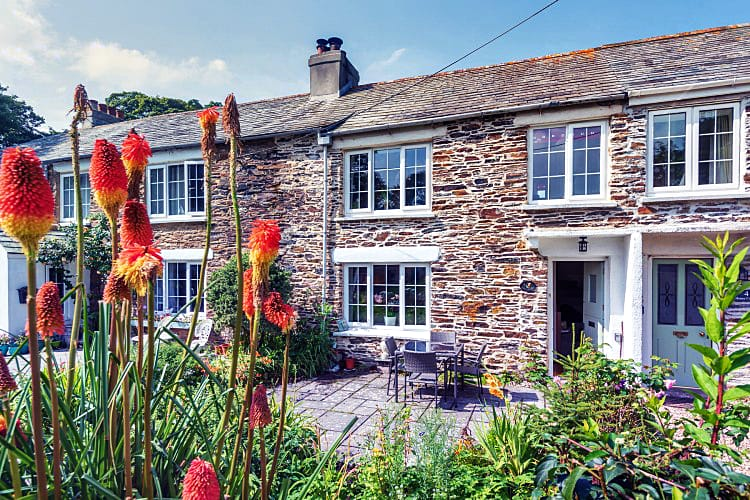 More information about Teds Cottage - ideal for a family holiday