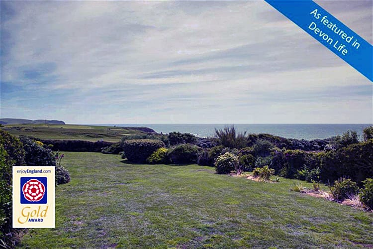 More information about Lower Goosewell Cottage - ideal for a family holiday