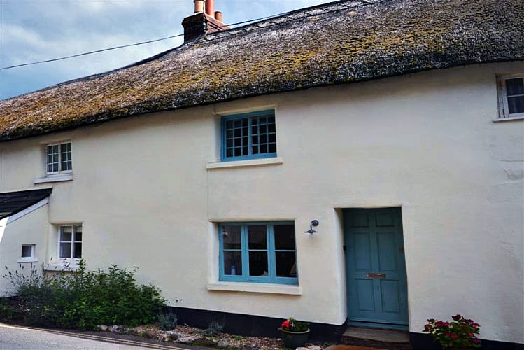 More information about The Nook - ideal for a family holiday