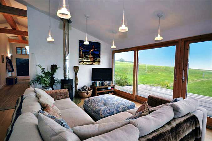 More information about 40 Talland - ideal for a family holiday