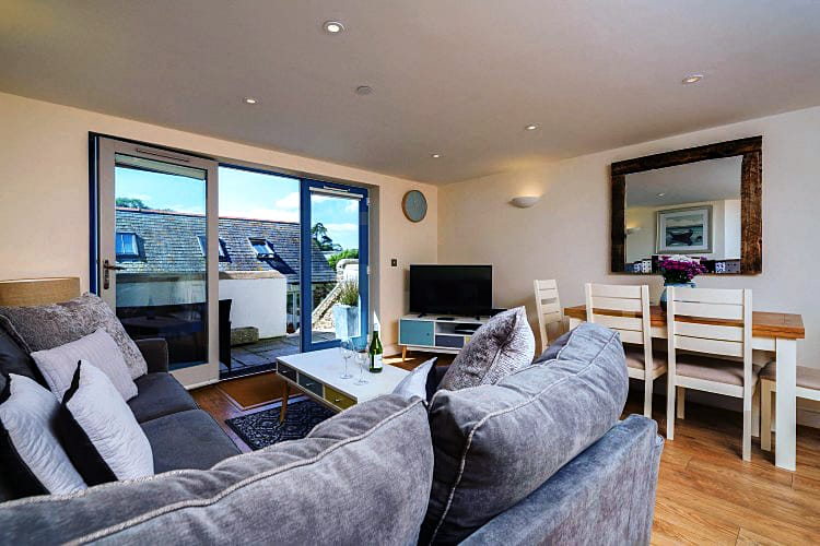 More information about 1 Crabshell Heights - ideal for a family holiday