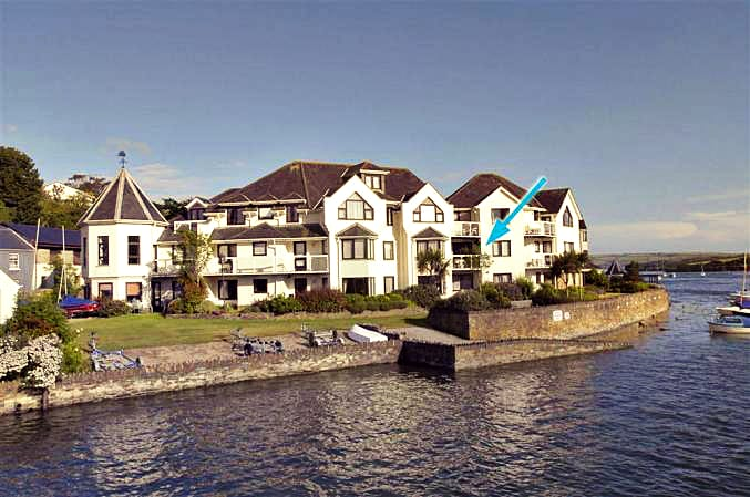 More information about 7 The Moorings - ideal for a family holiday
