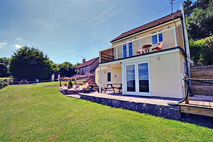 More information about Kowhai Cottage - ideal for a family holiday