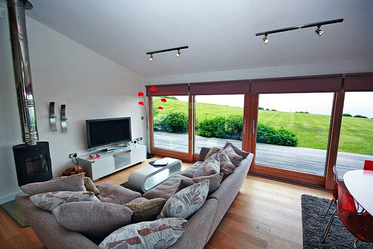 More information about 41 Talland Bay - ideal for a family holiday