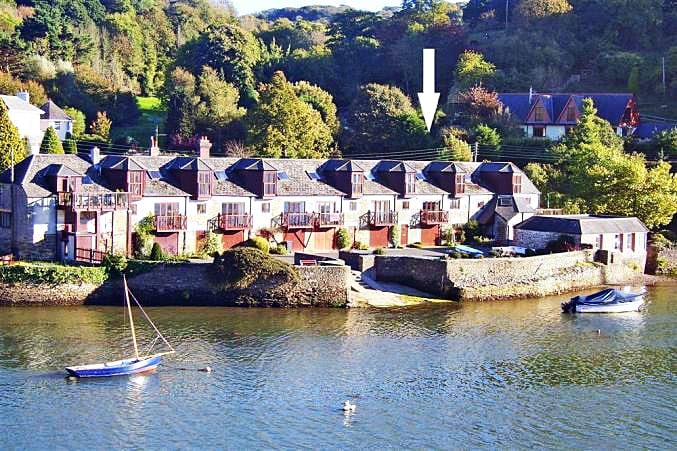 More information about Anchor Cottage - ideal for a family holiday