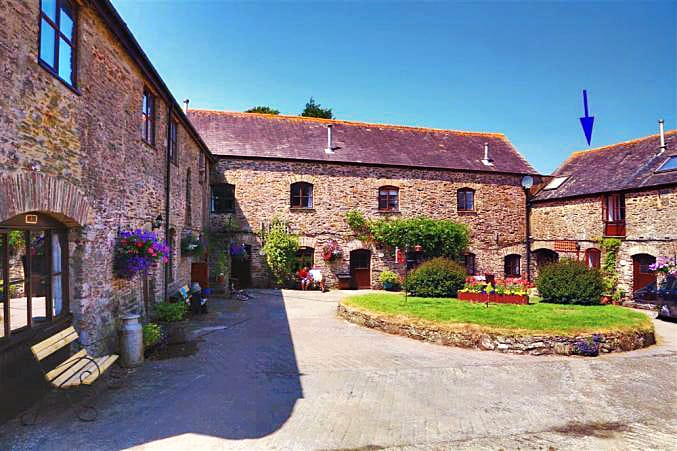More information about Apple Cottage - ideal for a family holiday