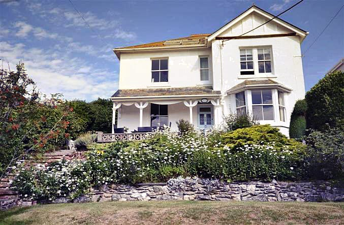 Ashleigh a british holiday cottage for 8 in ,