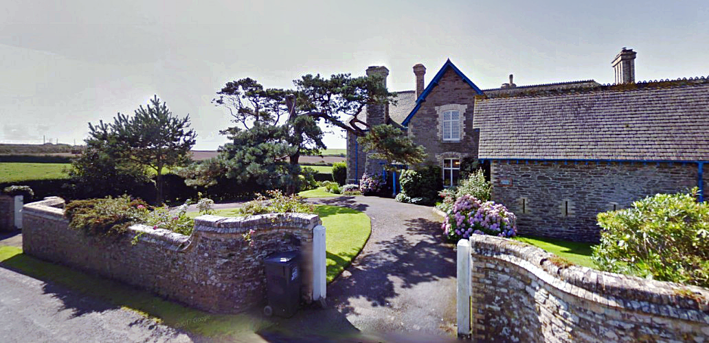 Rowden House a british holiday cottage for 10 in ,