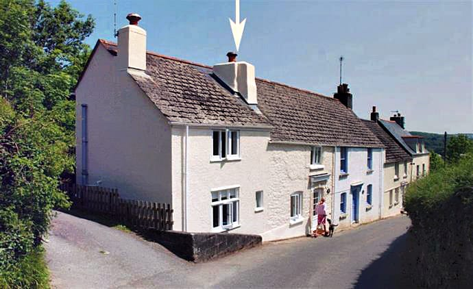 Baytree Cottage a british holiday cottage for 6 in ,