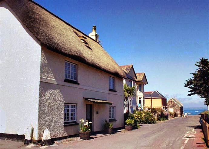 Beach Cottage a british holiday cottage for 5 in ,
