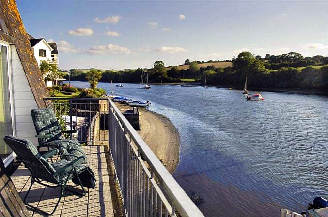 More information about Boat House Flat - ideal for a family holiday