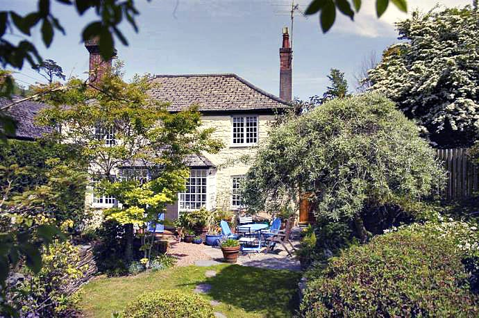 More information about Bridgend Cottage - ideal for a family holiday
