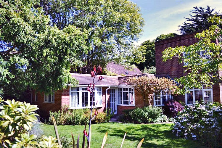 More information about Greencroft Annexe - ideal for a family holiday