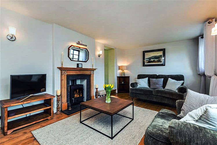 More information about Chantry Cottage - ideal for a family holiday