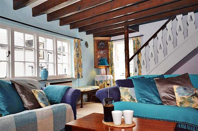 More information about Dene Cottage - ideal for a family holiday
