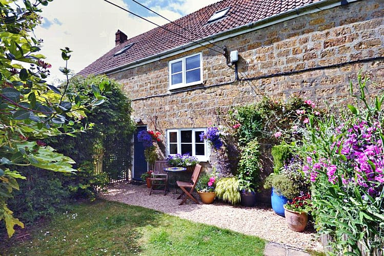 More information about Perhay Cottage - ideal for a family holiday