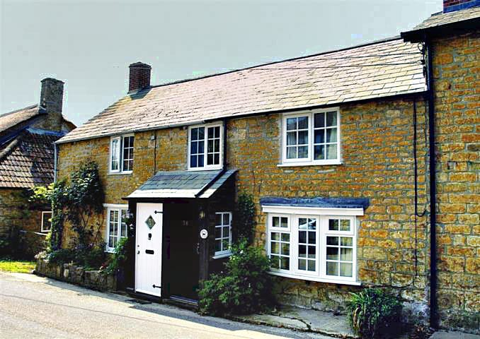 More information about Farthing Cottage - ideal for a family holiday
