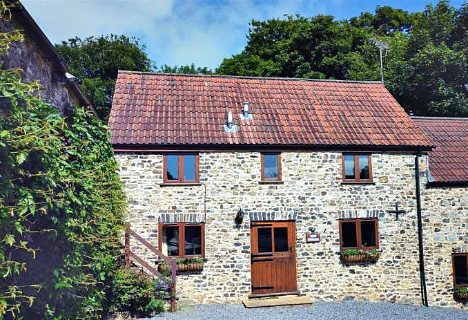 Ford Farm Cottage a british holiday cottage for 4 in ,
