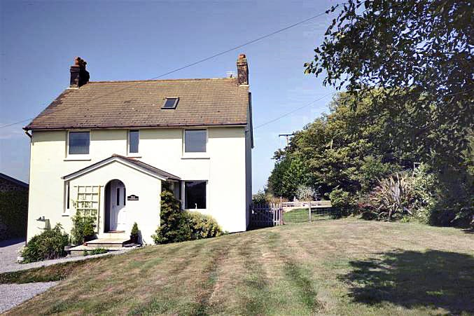 More information about Foxenhole Farmhouse - ideal for a family holiday
