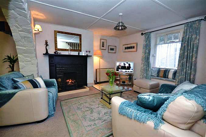 More information about Frog Street Cottage - ideal for a family holiday