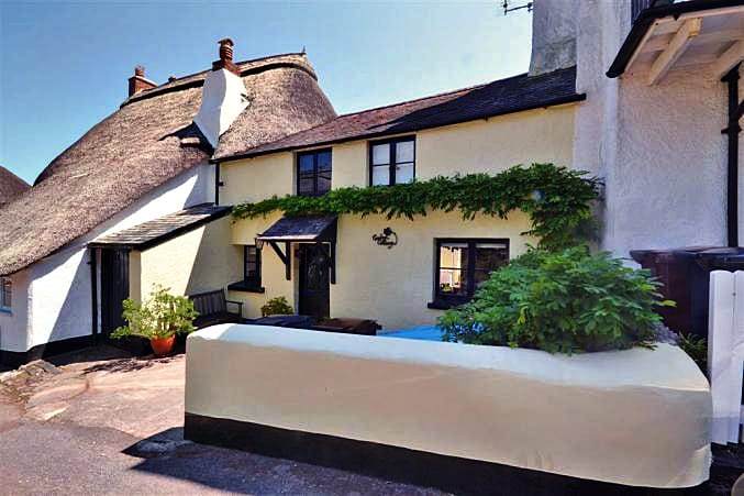 More information about Garden Cottage Hope Cove - ideal for a family holiday